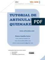 Tutorial de Articulate Quizmaker (1)