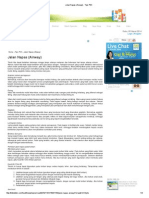 Jalan Napas (Airway) - Tips P3K