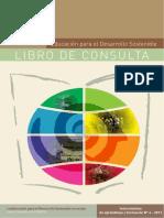 Educación para el Desarrollo Sostenible 2012