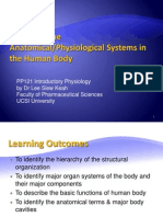 L1_structural Organization of the Human Body