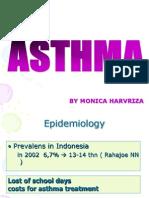 asma bule