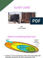 Blast Loading Jaco