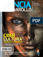 Jorge Lizama Cybermedios Conacyt Computer Underground