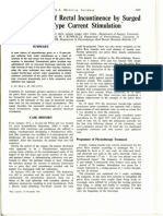 Groenewald Treatment 1973