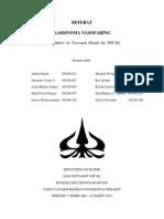 Karsinoma Nasofaring Referat