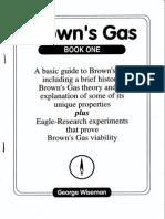 Browns Gaz 1