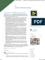 Progress Report #1 - The Block Diagram Cleanup Experiment.pdf
