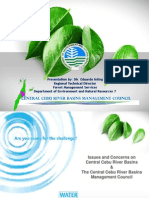 Sustainability in Mainstreaming