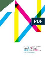 Connect 2014 Program FINAL