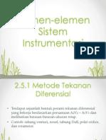 Elemen-Elemen Sistem Instrumentasi2