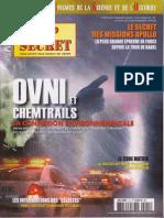 Top.secret.N41.Fevrier Mars.2009.OVNI Et Chemtrails La Connexion Environnementale