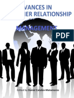 Advances Customer Relationship Management i to 12