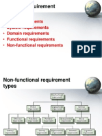 Requiriments specifiction