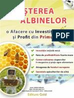 Cresterea Albinelor - Afacere Cu Profit Din Primul An