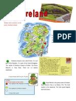 Ireland Reading