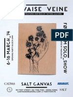 Mauvaise Veine Catalogue