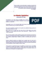 11. LA MENTE CUÁNTICA