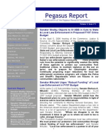 Alberto Gonzales Files - pegasusresearch org-pegasusreport vol2 no5