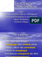 Action Research Kpkm Mpi 2005