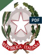 Costituzione  - Repubblica Italiana