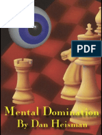 Heisman, Dan - Mental Domination