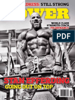 Efferding Power Magazine-July-August 2013