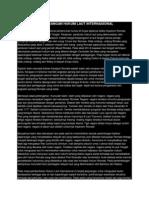 Sejarah Perkembangan Hukum Laut Internasional