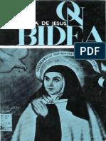 On Bidea Santa Teresa