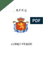 (2010) Libro Verde Del Golf (RFEG)