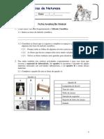 Ficha-1 avaliação global CN5