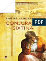 CONJURATIA-SIXTINA