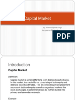 Capital Market BAF