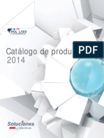 Catalogo Product Os 2014