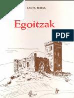 Egoitzak Edo Barne-Gaztelua