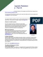 Dr. Neil Cherry 3 Electromagnetic Radiation Threat Part3