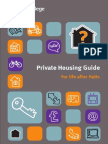 Private Housing Booklet 2013 Web