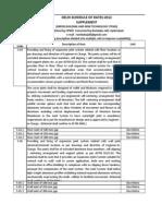 DSR 2012 Supplement