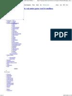 De Aquidauana, MS Para Umuarama, PR - Guia Rodoviário Online – Mapas e Rotas viajeaqui