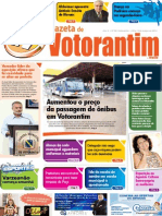 Gazeta de Votorantim 58-Final