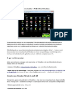 Como instalar o  Android no VirtualBox.pdf