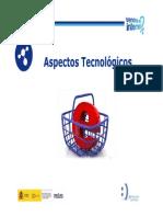 3-Aspectos tecnologicos Presentación