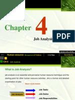 Ch 04-Job Analysis
