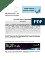 TIC-EDUCACIÓN-COURSERA-2014-1