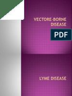 Vector Borne Disease