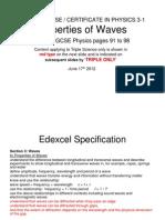 igcse-31-propertiesofwaves