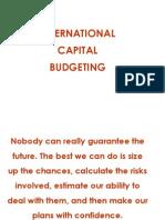 Internationalcapitalbudgeting Slides 110216232856 Phpapp01
