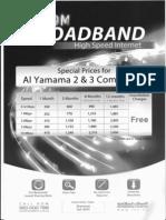 ITC Broadband Wireless BW