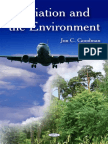 Aviation and the Environment