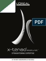 Xtenso Moisturist Tech Guide A5
