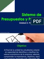 Sistema de Presupuestos y Precios_Presupuestos_parte 1